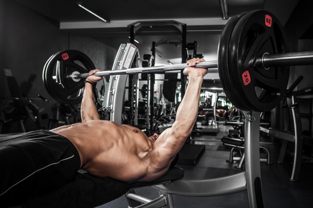 5 Elite Chest Exercises to Build your Upper Body